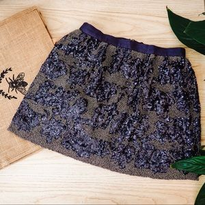 Gorgeous Beaded Skirt
